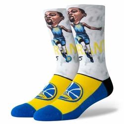 Skarpety Stance NBA Durant Big Head - M548A19DUR - Durant Big Head