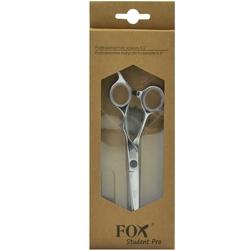 fox student pro, nożyczki fryzjerskie profesjonalne do strzyżenia