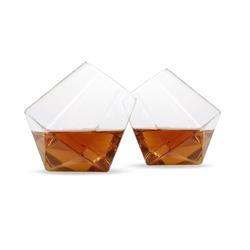 Szklanki Diamenty do Whiskey