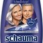 Schauma silver reflex, szampon do włosów siwych, białych i farbowanych blond, 250ml