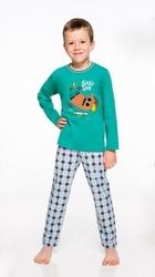 Taro leo 2342 92-116 20 piżama chłopięca