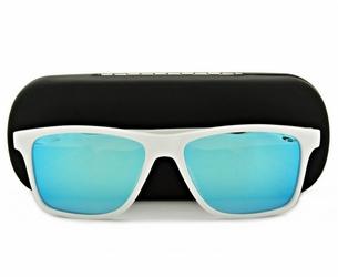 Polaryzacyjne okulary nerdy goggle oxnard e202-2p