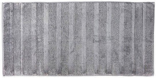 Ręcznik 50x30 noblesse gładki grafitowy