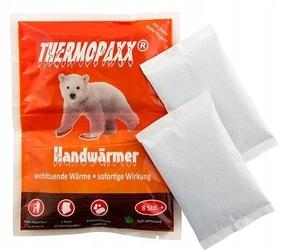Ogrzewacze rąk  thermopaxx