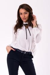 Bluzka -biały 46042-1