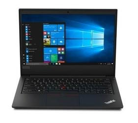 Lenovo laptop thinkpad e490 20n8007fpb w10pro i3-8145u8gb256gbint14.0 fhdblack1yr ci