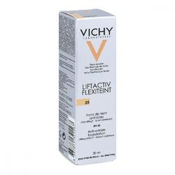 Vichy liftactiv flexilift teint 25 podkład wygładzający