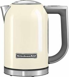 Czajnik elektryczny KitchenAid 1,7 l kremowy