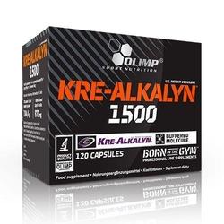 OLIMP Kre-Alkalyn 1500 - 120caps