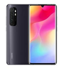 Xiaomi smartfon mi note 10 ds. lite 664gb - black eu