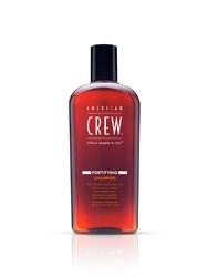 American crew fortifying - wzmacniający szampon pogrubiający włosy 1000 ml