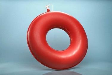 Krąg przeciwodleżynowy gum-med