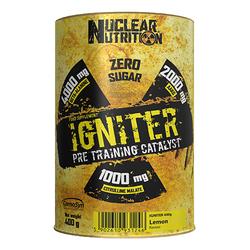 FA Nuclear NUTRITION IGNITER 400g - Raspberry