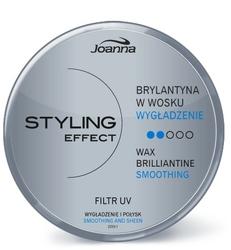 Joanna styling, brylantyna w wosku do włosów, 45g