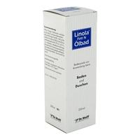 Linola fett n, olejek kąpielowy