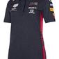 Koszulka polo damska aston martin red bull racing 2019