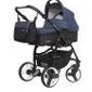Wózek euro cart passo sport 4w1 maxi cosi cabriofix + baza familyfix