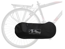 Wodoodporna osłona napędu roweru
