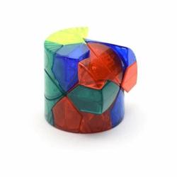 MoYu Barrel Redi Cube Transparent