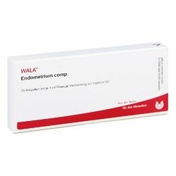 Endometrium Comp. Amp.