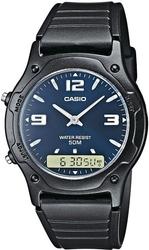Casio standard combo aw-49he-2av