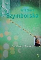 Sto wierszy - sto pociech. wersja polsko-niemiecka - wisława szymborska