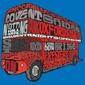 Visit London Routemaster - plakat