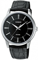 Casio standard analogue mtp-1303l-1avef