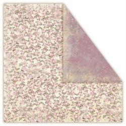 Papier desert rose 30x30cm promise - 02