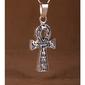 Klucz nilu krzyż egipski ankh