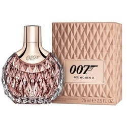 James bond 007 for women ii perfumy damskie - woda perfumowana 30ml - 30ml