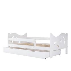 Łóżko dziecięce Teddy 80x180 cm