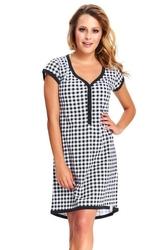 Dn-nightwear tm.5038 koszula nocna