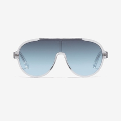 Okulary hawkers air blue gradient hyleg - hyleg