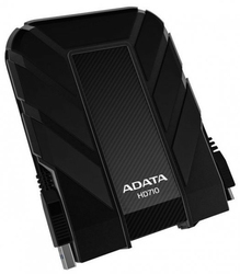 Adata DashDrive Durable HD710 2TB 2.5 USB3.1 Black