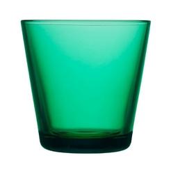 Szklanki Kartio 210 ml emerald 2 szt.