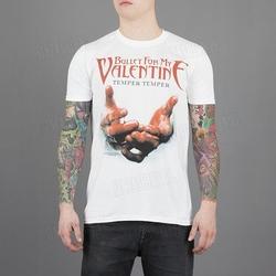 Koszulka rockoff - bullet for my valentine bloodheands