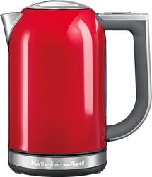 Czajnik elektryczny kitchenaid 1,7 l czerwony