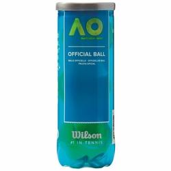 WILSON Piłka Do Tenisa Ziemnego Australian Open WRT1098003