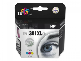 TB Print Tusz do HP DJ10502050 XL TBH-301XLCR Kolor ref.