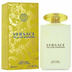 Versace Yellow Diamond W blo 200ml