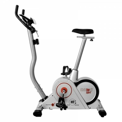 Christopeit HT3 rower treningowy magnetyczny