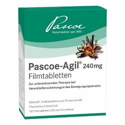 Pascoe Agil 240 mg tabletki powlekane