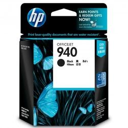 HP oryginalny tusz 940 Czarny