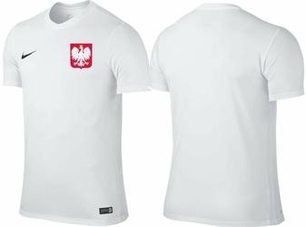 Koszulka Nike Kibica Reprezentacji Polski