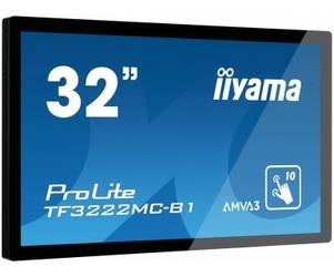 Monitor Open Frame IIYAMA TF3222MC-B1 32 dotykowy - Szybka dostawa lub możliwość odbioru w 39 miastach