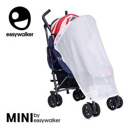 MINI by Easywalker Moskitiera do wózka spacerowego