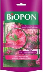 Biopon, koncentrat rozpuszczalny do rododendronów, 350g