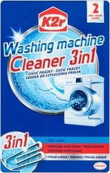 K2r 3w1, Środek do czyszczenia pralek, 150g, 2 sztuki