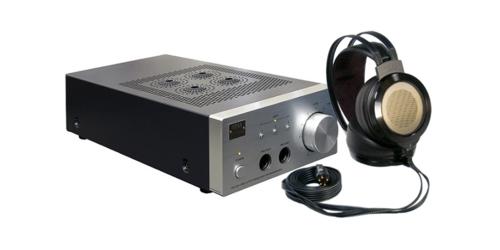 Stax SR-007 System